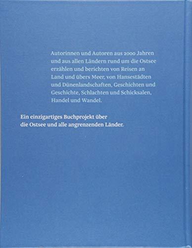 Die Ostsee: Berichte und Geschichten aus 2000 Jahren - 2