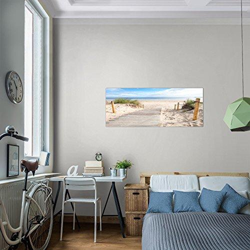 Bilder Strand Meer Wandbild Vlies Leinwand Bild Xxl