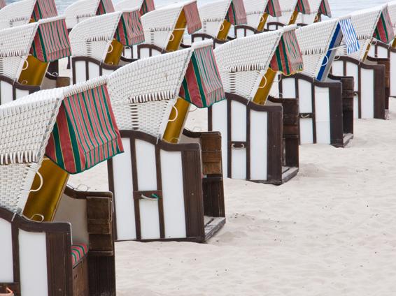 Top 10 Urlaubsorte an der Ostsee