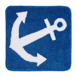 Badeteppich Anchor, Kleine Wolke